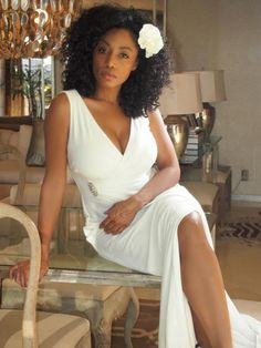 Singer Karyn White Seizes the Day with Bank On Yourself