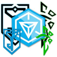 #Ingress Logos in various file formats
