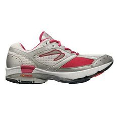 Going to give these a try. Lady Isaac Newton trainers.  Completely different from anything I've run in before.