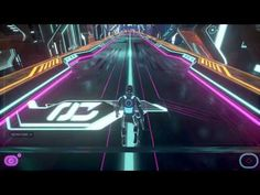 Let's Play TRON RUN/r - PC GamePlay (PC/PS4/XBOX ONE)