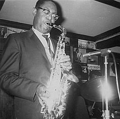 """Earl Bostic (April 25, 1913 – October 28, 1965) was a jazz and rhythm and blues alto saxophonist and a pioneer of the post-war American Rhythm and Blues style. He had a number of popular hits such as """"Flamingo"""", """"Harlem Nocturne"""", """"Temptation"""", """"Sleep"""", """"Special Delivery Stomp"""" and """"Where or When"""" which all showed off his characteristic growl on the horn. He was a major influence on John Coltrane."""