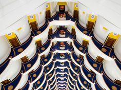 Burj Al Arab  Dubai, United Arab Emirates #BurjAlArab #luxury #hotels #dubai #travall #mobile #app http://www.travall.tv/