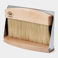 | table sweeping set  I so need a dust pan and mini broom for my table top
