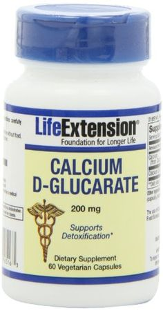Life Extension, Calcium D-Glucarate, 200 mg, 60 Capsules has been published at http://www.discounted-vitamins-minerals-supplements.info/2012/05/27/life-extension-calcium-d-glucarate-200-mg-60-capsules/