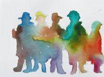 Caroline Buchanan Watercolors Ltd.