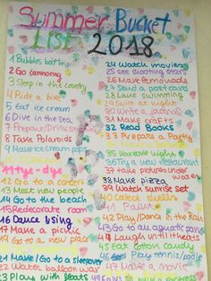 Summer Bucket List For Teens, Summer Fun For Kids, Summer Fun List, Sleepover Activities, Family Activities, Things To Do At A Sleepover, What To Do When Bored, Boring Day, Bullet Journal Writing