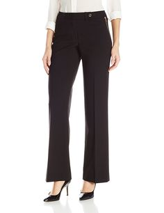 Calvin Klein Women's Four-Pocket Pant ** You can get more details by clicking on the image.