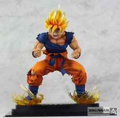 Hot selling Japanese Anime Dragon Ball Z Actions Figures Models ...
