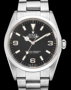 Rolex - Explorer - 114270