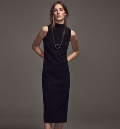 LIMITED EDITION TAILORED DRESS