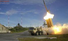 EEUU dice que su escudo antimisiles está ya operativo en Corea del Sur