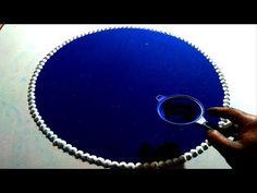 Very easy makar sankranti rangoli जो आप भी बना लेंगे। Happy makar sankrant. Rangoli Simple, Makar Sankranti, Front Elevation, Rangoli Designs, Pendant Lamp, Youtube, Diy, Bricolage, Swag Light