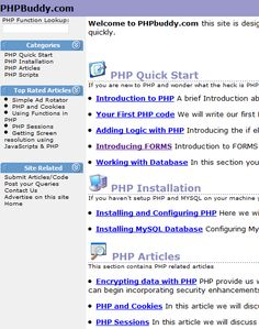 6 Free Sites To Learn About Programming in PHP   image