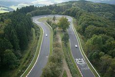 Karrusel, Nurburgring