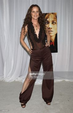 Juliette Lewis during 'Enough' New York City Premiere - After Party at Roseland in New York City, New York, United States.