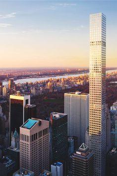 New York City Feelings - Park Avenue by Mr. Goodlife