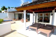 3 Bedroom Pool Villa, Lotus Gardens - Rental Property Phuket Co, ltd