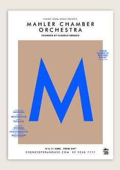 Creative Layout, Editorial, Mahler, Chamber, and Orchestra image ideas & inspiration on Designspiration Poster Design, Logo Design, Poster Layout, Print Layout, Graphic Design Typography, Graphic Design Illustration, Layout Design, Web Design, Print Design