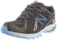 New Balance Women's WT610 Trail Running Shoe « MyStoreHome.com – Stay At Home and Shop