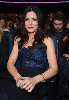 Sandra Bullock at the 2013 People's Choice Awards <3