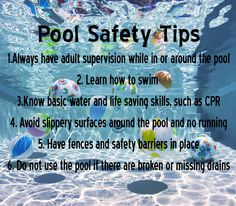 Summer is here, and so are many trips to the Pool! Here are some Pool Safety Tips for your family! Dr. Marc E. Goldenberg, Dr. Kate M. Pierce, and Dr. Matthew S. Applebaum Pediatric Dental Office Greensboro, NC