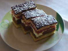 Z pierniczkami Chocolate, French Toast, Pancakes, Food And Drink, Sweets, Baking, Breakfast, Polish, Bakken