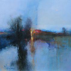 Fallen Embers, River Nidd