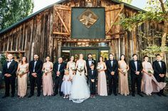 a sonora wedding at the union hill inn
