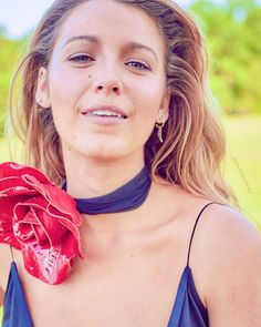 Beautiful Female Celebrities, Most Beautiful Women, Blake Lively, Glamour Magazine, Brand Ambassador, Actors & Actresses, Celebs, Photoshoot, Instagram