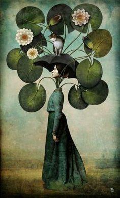 Christian Schloe - Dreaming of Spring