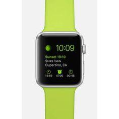 Win WIN an Apple Watch Sport with Sunglass Junkie!