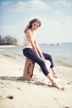 Fedunelli Fashion Photography