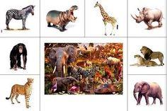Animal Activities, Kids Learning Activities, Infant Activities, Teaching Kids, Free Preschool, Preschool Worksheets, Kindergarten, Montessori Materials, Nursery Rhymes