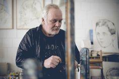 Kunst vermag mehr, als man ihr gemeinhin zubilligt - Ein Gespräch mit Detlev Foth