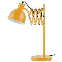 Cechy i korzyści: Lampa stołowa z kloszem na rozciąganym ramieniu. Dobrze komponuje się z kolekcjami młodzieżowymi Young Users by VOX, Smart by VOX. Dostępna także w wersji podłogowej. Średnica ...