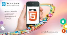 HTML5 makes it easy for web designers to create engaging and cross-platform compatible mobile applications for users across the globe. Read how a professional HTML5 mobile app development company assist you in developing web and mobile apps that seamlessly work on Android, iOS, BlackBerry, and other operating systems, as part of HTML5 mobile web development services.  #HTML5MobileAppDevelopment #HTML5 #HTML5MobileWebDevelopment