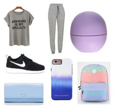 Designer Clothes, Shoes & Bags for Women Icebreaker, Eos, Rebecca Minkoff, Kate Spade, Shoe Bag, Nike, Polyvore, Stuff To Buy, Shopping