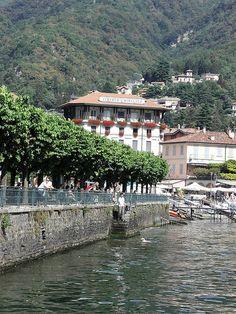 Cernobbio, Lake Como, Lombardy, Italy