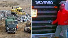 η ΜΕΤΑβαση: Δεύτερο Θανατηφόρο Ατύχημα,των Εργατών Καθαριότητα...