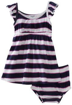 Splendid Littles Baby Stripe Dress