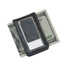 Silver Money Clip, Money Safe, Minimal Wallet, Best Wallet, New Fashion Trends, Keepsake Boxes, Hold On, Magnets, Stitching