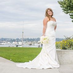 Calla Bridal (Seattle, Washington)