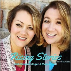 @Regrann from @dauntlessgraceministries -  Repost:  On todays episode I talked with a team of two who are heading up a ministry called Dauntless Grace. Megan Hall and Deedra Mager found women with stories of redemption healing and freedom. They decided th