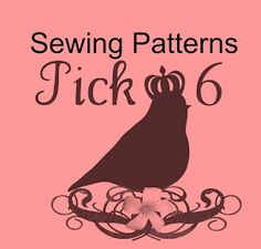 Whimsy Couture Sewing Blog: Giveaway - 1x 6-Pack Whimsy Couture Sewing Patterns Of Choice