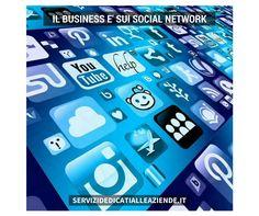 Nella strategia di un business i social network sono un tassello importante per acquisire nuovi clienti.