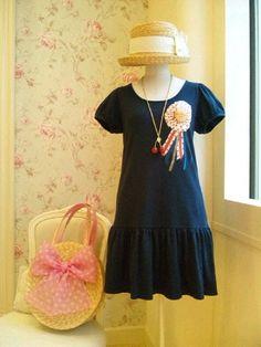 EmilyTempleCute dress! <3
