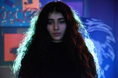 un·sym·pa·thet·ic - Photo by Sepideh Farvardin #500px #portrait #Girl #light #Portraitmood #emotionless #photography