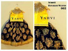Indian Dresses For Kids, Kids Indian Wear, Kids Ethnic Wear, Fancy Dress For Kids, Baby Girl Frocks, Kids Frocks, Frocks For Girls, Little Girl Pageant Dresses, Little Girl Dresses
