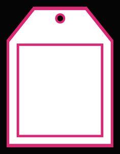Teabag Tag by BirdsCards - Free Digital Cut Files (ai, dxf, GSD, pdf, svg) #tag