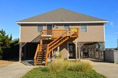 Kitty Hawk Vacation Rental: Sea Haven 053 |  Outer Banks Rentals